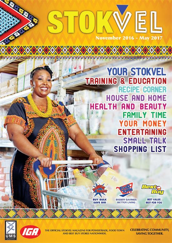 Stokvel Magazine Summer 2016 (1)