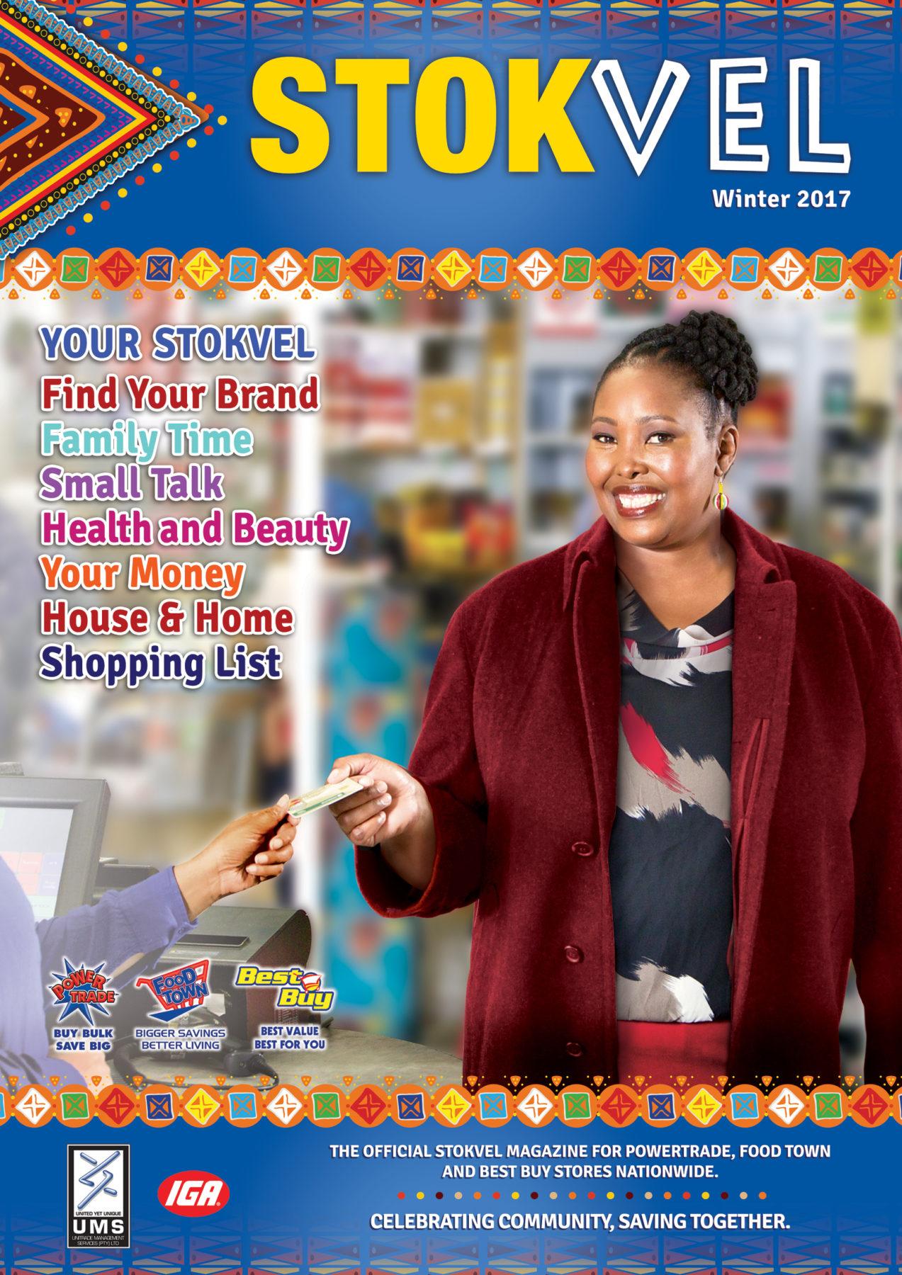 Stokvel Magazine Winter 2017 (1)