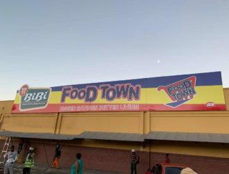 Foodtown 7