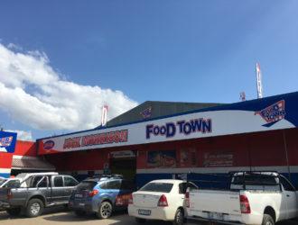 Foodtown 3