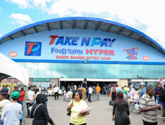 Take n Pay Food Town Hyper Chatsworth