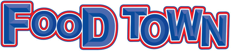 food town bar logos 3D