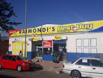 Raymondis Best Buy