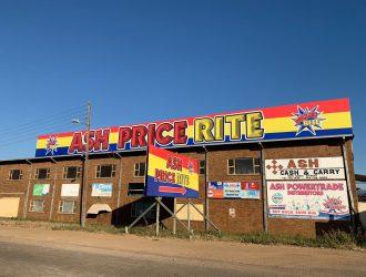 Ash Price Rite
