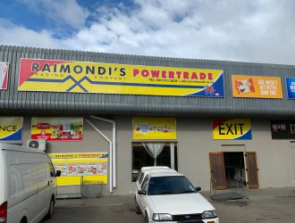 Raimondis Powertrade Piketburg