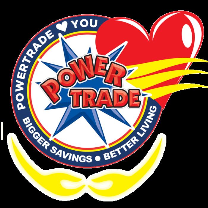 Powertrade-Logo