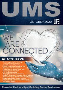 UMS Life 2020 Cover