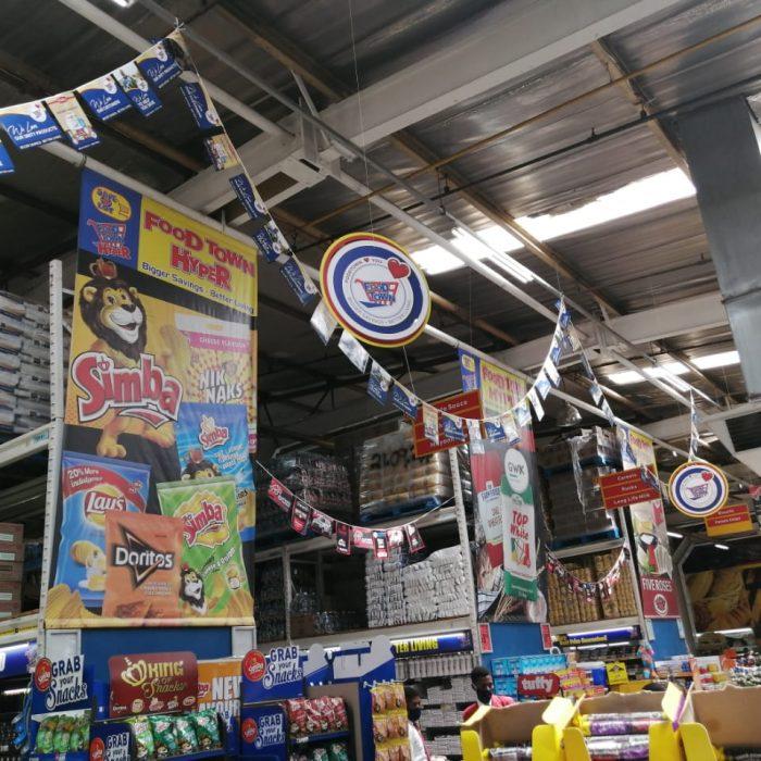 Foodtown Thlabane Rustenburg 11112020 (52)